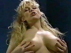 Bitchin platinum-blonde