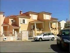 amanta vs menajera. isabel și beatriz - portugheză hq