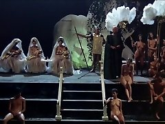 Caligula - Remastered In HD All Fuck-a-thon Sequences
