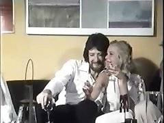 vintage anii ' 70 ne - tina's petrecere german (dub) - cc79