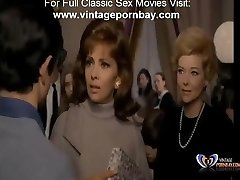 Vintage Aunt Blackmailed into Romp with Her Step-nephew