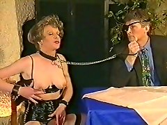 Elderly Damsels Extreme - Alte Damen Hart Besprung