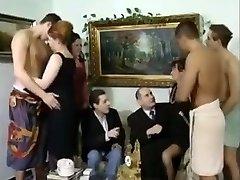 German pissing vintage