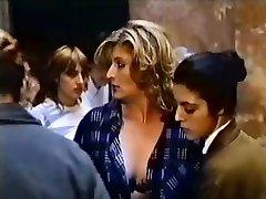 Poďme retro-Peklo Väznice 1 1984