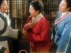 चीनी कामुक भूत की कहानी मैं
