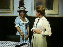 Josefine Mutzenbacher 1 (1976) med Patricia Rhomberg
