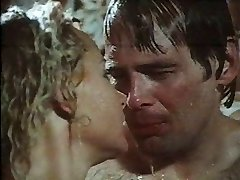 1970s flick scene Firm Erection shower sex scene