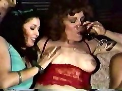 Retro mommy and NOT her son 2