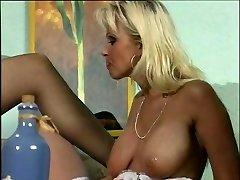 German pee lovemaking