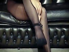 Impressive Vintage, Striptease xxx video