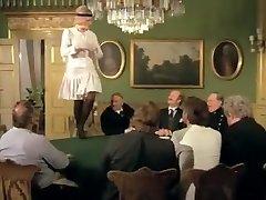 Crazy Unexperienced video with Vintage, Grannies scenes
