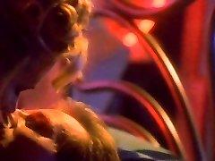 ETERNAL FLAME - antique 80's softcore romantic