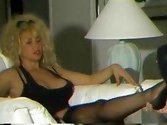 Vintage femdom facesitting stomping