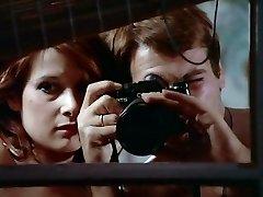 Alpha France - French pornography - Full Movie - Couples Voyeurs & Fesseurs (1977)