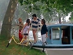 Alpha France - French porn - Utter Video - Croisiere Pour Couples Echangiste