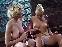 Amazing pornstar Sharon Wild in horny cunnilingus, hardcore xxx scene
