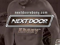 Next Door Ebony - Utter Service