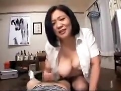 Greatest Homemade video with Mature, Monstrous Tits scenes