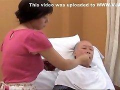 Wild Japanese nymph Rina Himekawa, Yuki Matsuura, Sayuri Shinohara in Astounding Cunnilingus, Fetish JAV video