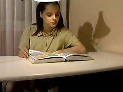 not parent Interrupts Her Studies !