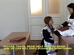 Two russian fat girl, penalize