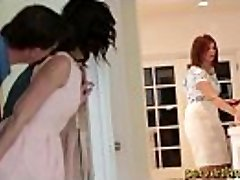 Pervertfamily- Dad tears up Daughter on her Birthday while Mom prepares Cake