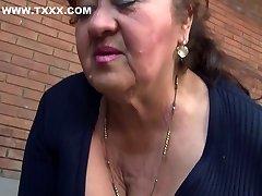 Mischievous adult movie star in best brazilian, big tits adult scene