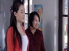 kitajski beauty star Seksi prsi
