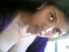 güzel Hintli kız çıplak