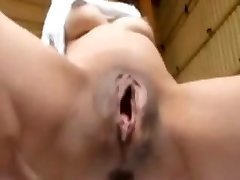 Asian Mature Extreme Huge Twat
