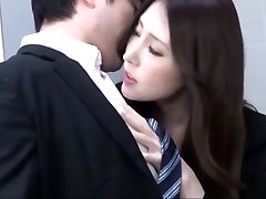 Sex with office lady