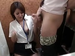 Chinese Dressing Room Flash(censored) #5