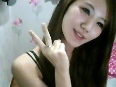 Korea erootika Ilus tüdruk AV Nr 153132D AV AV
