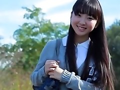 jpn колледж девушка кумир 26