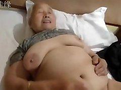 uskumatu amatöör rekord vanaemad, hiina stseene