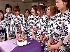 Τρελό Ιαπωνική πόρνη στην Καλύτερη JAV λογοκρίνεται Fingering, Μεγάλο Στήθος ταινία