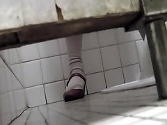 1919gogo 7615 hidden cam work girls of shame toilet spycam 138