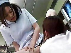 futanari asistenta si fata