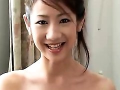 Gorgeous Chinese girlfriend blowjob and hard