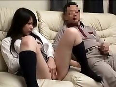 Naughty Amateur record with Thin, Asian scenes