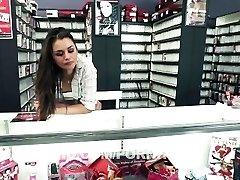 Clerks GONZO: A Porno Parody