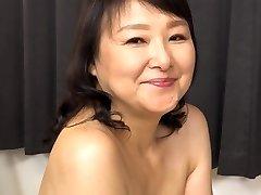 nykd-086 primeiro tiro no 60º aniversário enomoto mizuki-segm