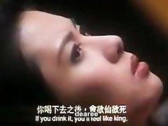 Hong Kong cena de sexo do filme