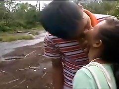 Thai fuckfest rural fuck