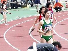 SEXY atletismo 46