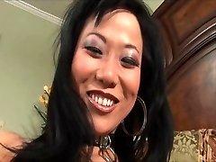 Asian fellate slut