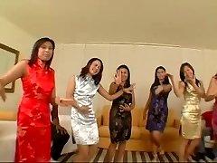 Thai Gang-bang Part 1