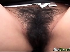 Asiática adolescentes espalhando boceta