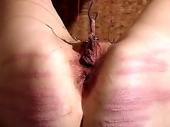 Crazy homemade Close-up, Fetish xxx flick