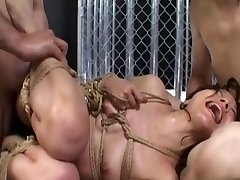 not mom and stepdaughter bondage 3-by PACKMANS